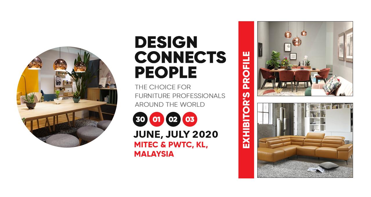 Malaysian International Furniture Fair 2020
