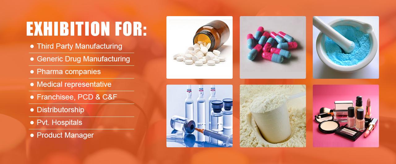 Pharma B2B Expo