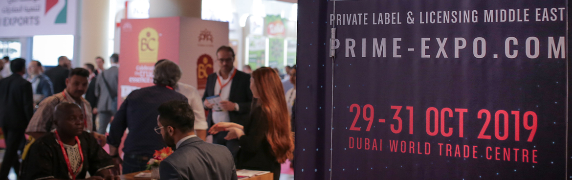 Private Label and Licensing Middle East  – Private Label & Licensing Middle East