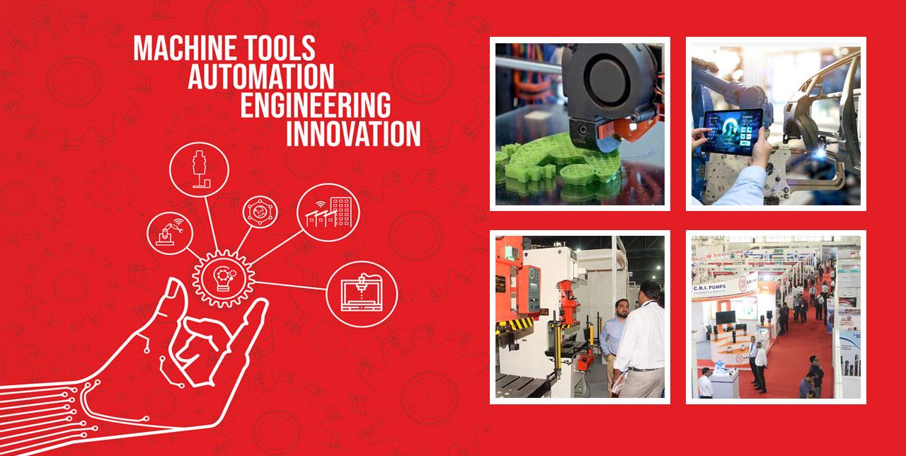 Pune Machine Tools Show 2020