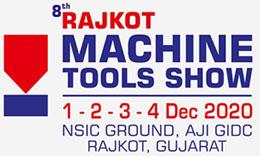Rajkot Machine Tools Expo 2020