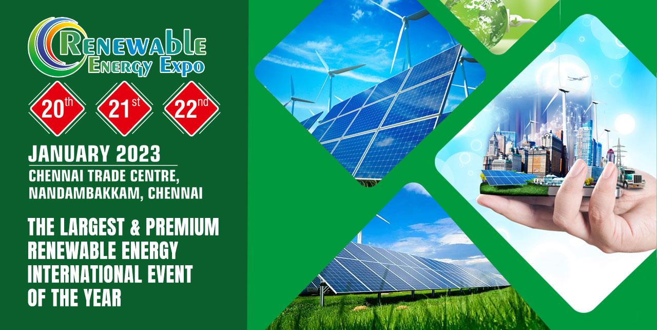 RENEWABLE ENERGY EXPO 2019