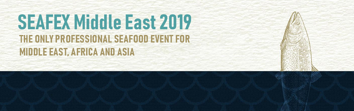 SEAFEX Middle East 2019