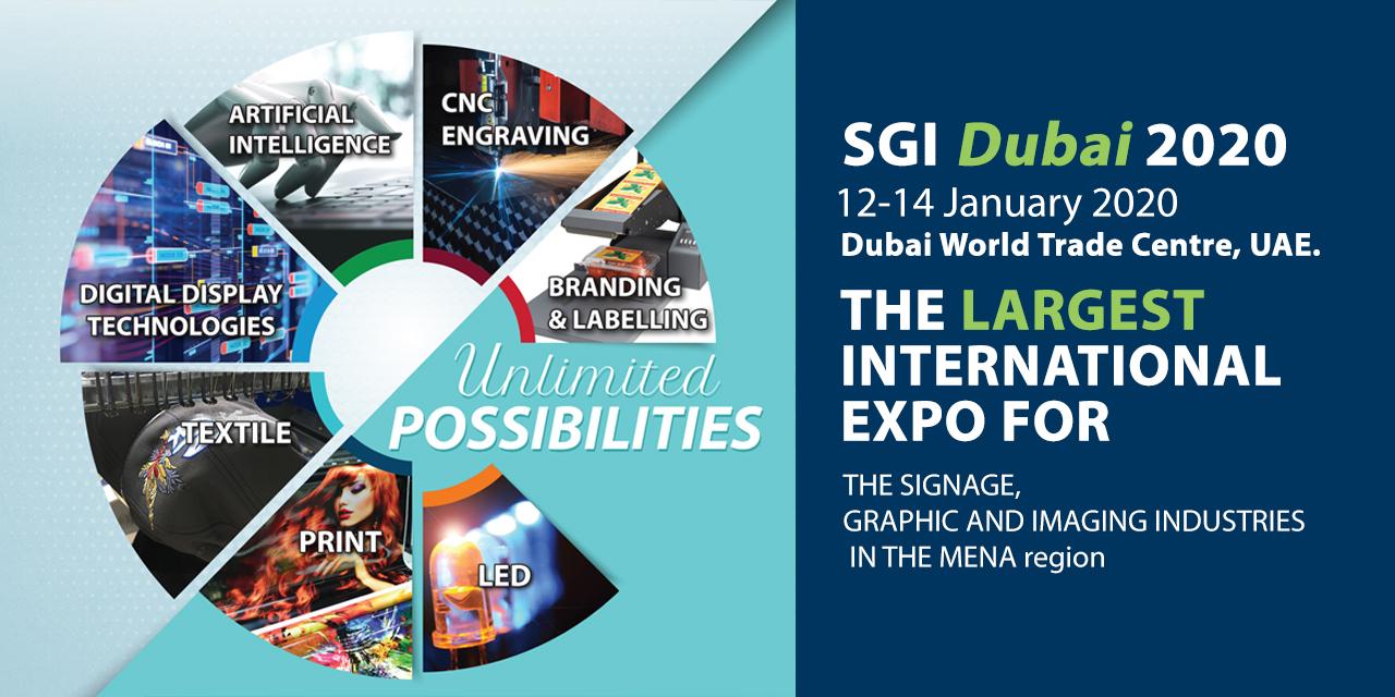 5aa999491 SGI Dubai 2020- Signage Exhibition in Dubai, Printing Exhibition in ...