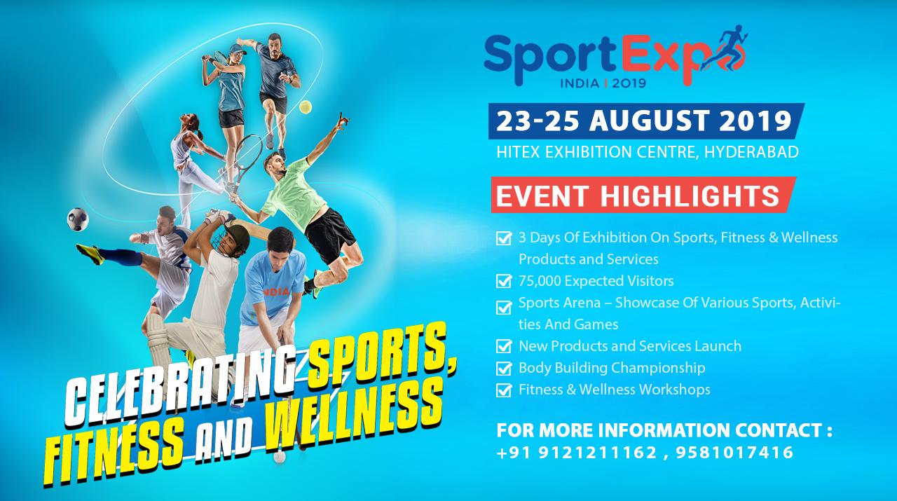 Sport Expo 2019