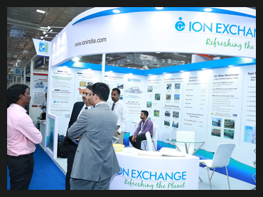 WATER TODAY'S WATER EXPO 2019
