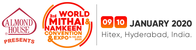 World Mithai & Namkeen Convention 2020