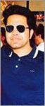 Mr. Ankush Jain