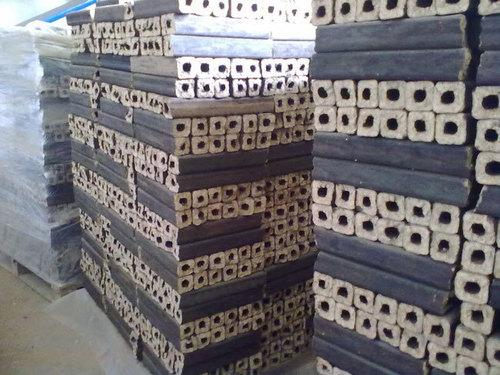 Rice Briquettes