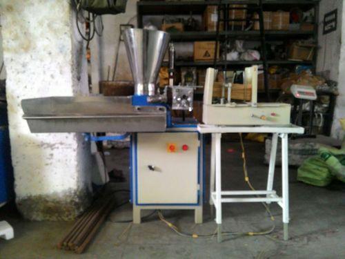 Fully Automatic Masala Agarbatti Making Machines