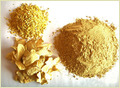Ginger Flakes & Powder
