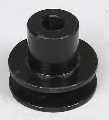 Industrial Engine Pulley