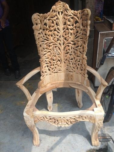 Teak Wood Antique Furniture