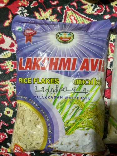 Rice Flake Naturally Processed