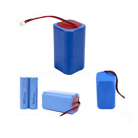 2S2P 7.4V Lithium Battery Pack