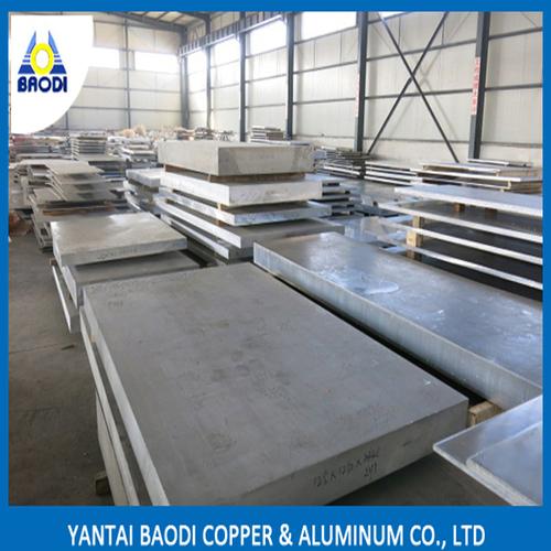 ASTM 6061t6 Aluminium Sheet