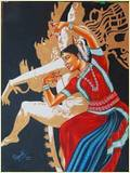 The Divine Dance Of Odissi