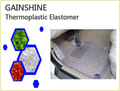 Transparent Thermoplastic Elastomer