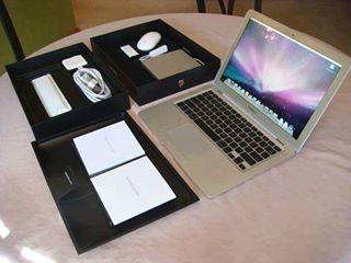 Brand New Apple Macbook