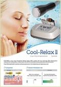 Facial Massager Electroporation