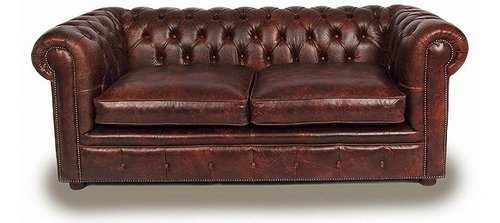 Vintage Leather Furniture