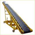 Bag & Cartons Loading Conveyor
