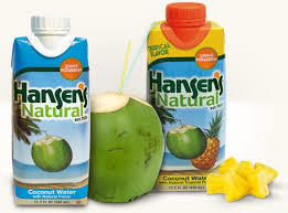 Quality Grade A Coconut Water