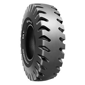 Container King Tyre
