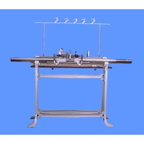 Industrial Hand Driven Knitting Machine