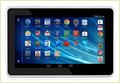 Black Color Tablet