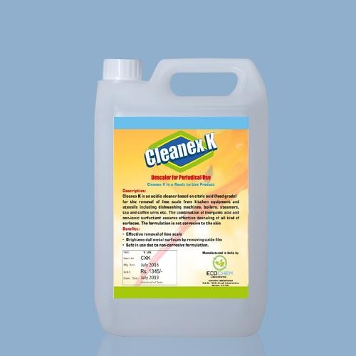 Cleanex K
