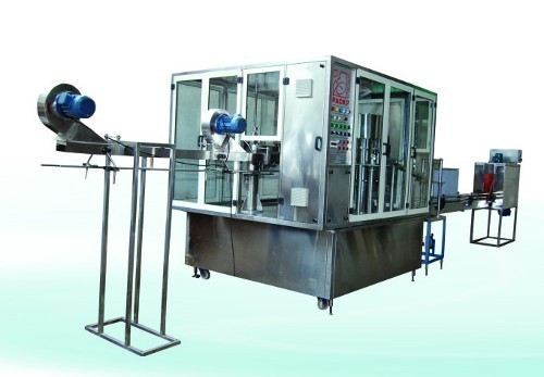 Packaged Drinking Water Plant Accessories
