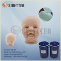 Reborn Silicone Baby Making Lifecasting Silicone