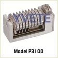 Plunger Numbering Machine