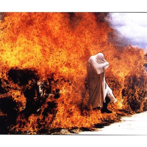 Water Based Gel And Fire & Burn Blanket.