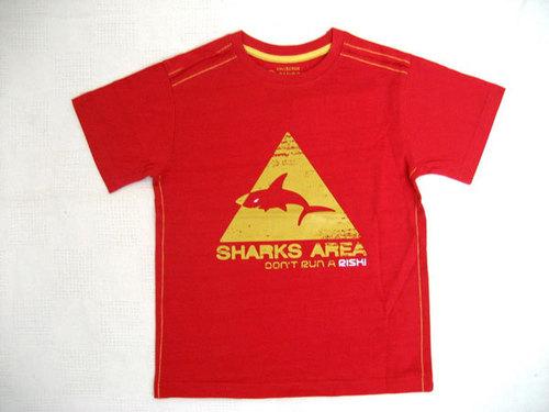 T Shirts & Garments