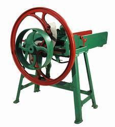 Industrial Chaff Cutters