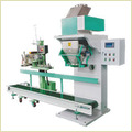 25kg/50kg Automatic Weighing Packing Machine For Granules/Pellets