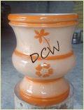 Designer Flower Pot,