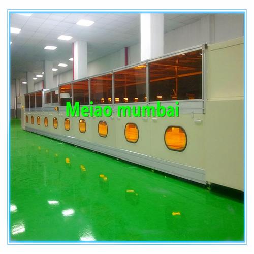 LED Bulb Aging Machine