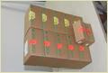 Yokogawa controll system module,Interface Card,keyboard.power