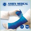 Medical Dressing ColorfulOrthopedicFiberglass CastingTape