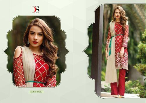 Fancy Designer Exclusive Salwar Suit