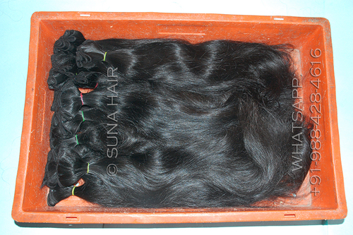 Natural Straight Virgin Human Hair