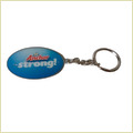 Industrial Printing Key Chain