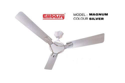 Stylish Ceiling Fan