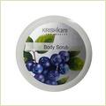 Krishkare Herbal Body Massage Scrub– Wild Berries