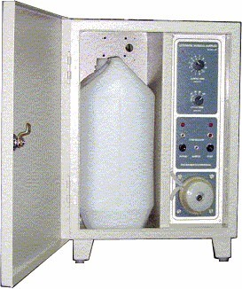 Automatic Interval Effluent Waste Water Sampling System