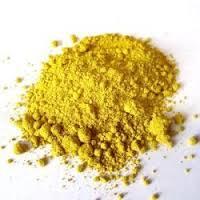 Yellow Oxide (Tata Pigments)
