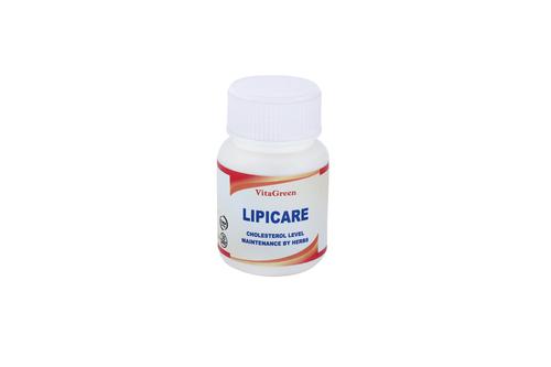 Cholesterol Control Capsule